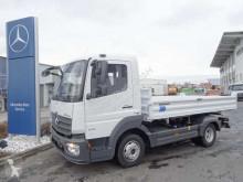 camion Mercedes Atego 816 K 4x2 Meiller Kipper + AHK NEU