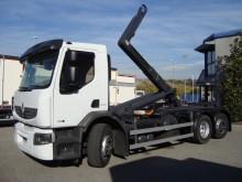 Camión multivolquete Renault Premium 370 DXI