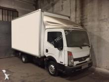Camión furgón caja polyfond Nissan Cabstar 35.11