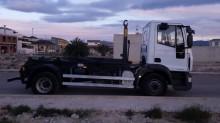 Camión multivolquete Iveco Eurocargo ML 140 E 22