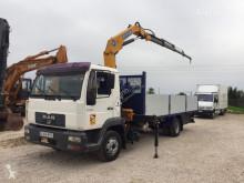 vrachtwagen MAN LE 180 C