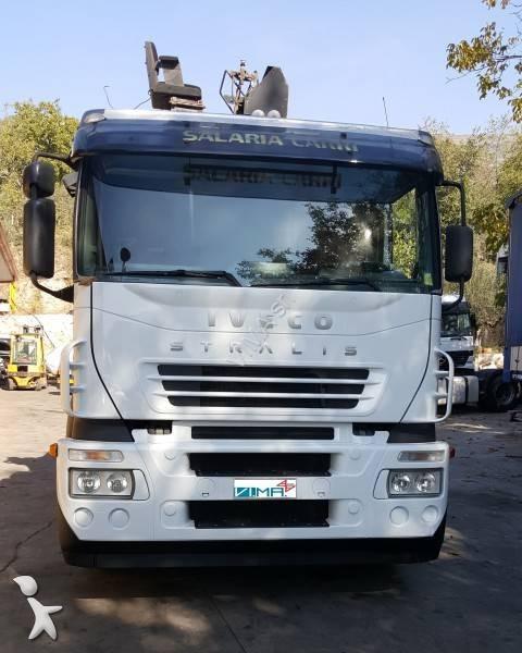 Camion ribaltabili 2653 annunci di camion ribaltabili for Rimorchi ribaltabili trilaterali usati