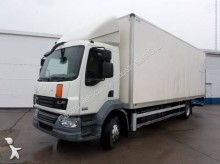 Camión furgón DAF LF55 220