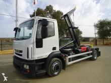 Camión frigorífico Iveco Eurocargo ML 120 E 25