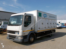 DAF insulated truck