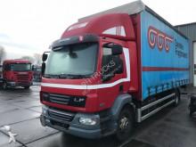 DAF 55-250 SLEEPCABIN truck