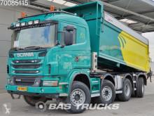 ciężarówka Scania G 400