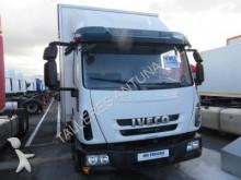 Camión caja abierta teleros Iveco Eurocargo ML100E22