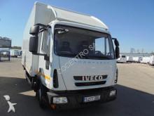 Camión furgón Iveco Eurocargo 75E19