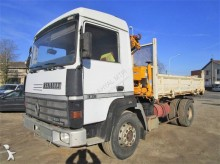 Renault Gamme R 330 truck