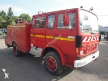 camion Saviem JP 13
