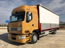 Camión lonas deslizantes (PLFD) Renault Premium 370.18