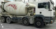 Camión hormigón cuba Mezclador MAN 35.362