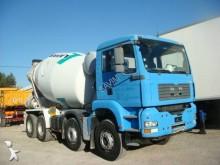 грузовик MAN 32.364