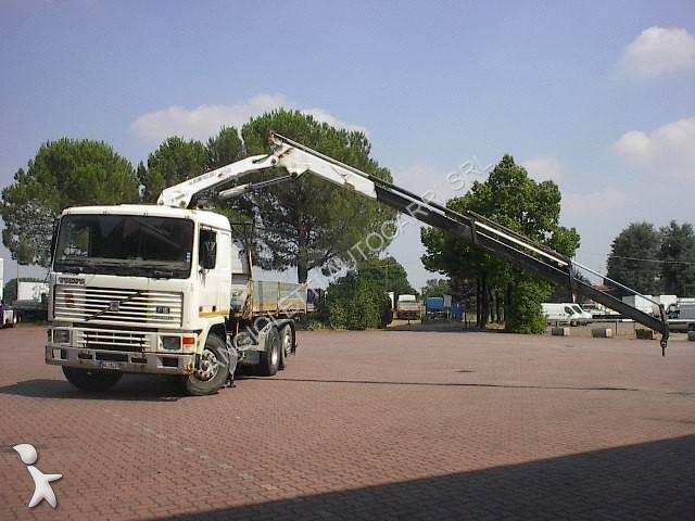 Camion ribaltabili 2691 annunci di camion ribaltabili for Rimorchi ribaltabili trilaterali usati