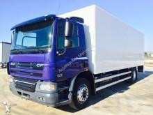 Camión furgón DAF CF65 250