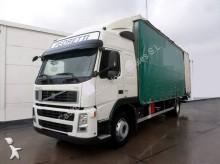 Camión lona corredera (tautliner) Volvo FM13 360