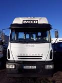 Camión lona corredera (tautliner) caja abierta entoldada Iveco Eurocargo 180E28