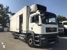MAN TGA 18.320 truck