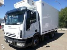 Camión frigorífico Iveco Eurocargo 80E15