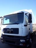 Camión furgón mudanza MAN TGM 18.280