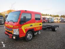 Mitsubishi chassis truck