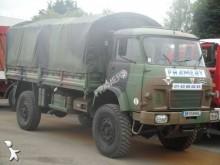 camion Renault TRM 4000