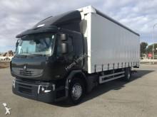 Camión lona corredera (tautliner) sistema de lona corrediza Renault Premium 300.