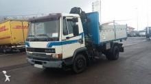 Camión volquete DAF FA45 210