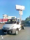 Camión multivolquete Iveco Daily 35C12