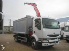 Camión volquete Renault Midlum 270.16