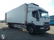 Iveco Eurotech MH260E35Y/PS truck