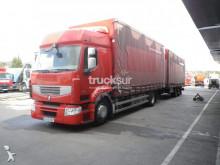Otros camiones Renault Premium 460.18