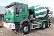 camion Iveco CURSOS MP380E38H - BETON MIXER LIEBHERR 7M3