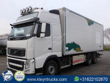 camion Volvo FH13
