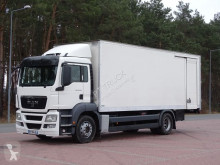 camion isotherme MAN