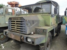vrachtwagen Berliet GBC 8 KT