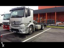 camión Mercedes Antos 1851 NL 40