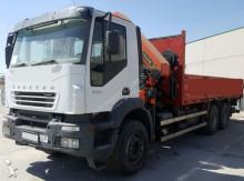 Camión volquete Iveco PK 42502
