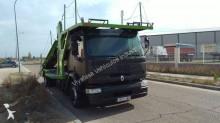 Camión portacoches Renault Premium 340.18
