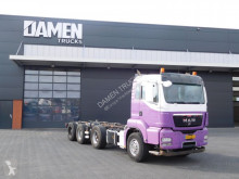 camion MAN TGS