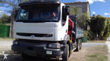Camión volquete Renault PK 36002