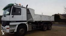 ciężarówka Mercedes Actros 3335