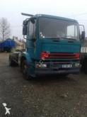 Iveco Tector 150E18 truck
