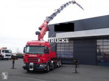 Scania G 480