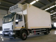 Camión frigorífico mono temperatura Iveco Eurocargo 180E28