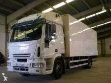 Camión furgón Iveco Eurocargo 150E24
