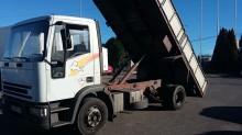 Camión volquete Iveco Eurocargo 120E15