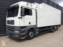 camion MAN TGA 26.400 6x2-2 Kühler/ LBW (Euro4 Klima AHK)