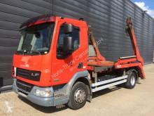 DAF LF45.220 Absetzkipper / Euro 5 / Schalter (AHK) truck